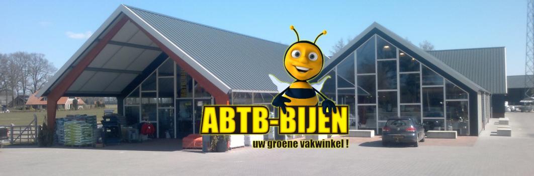 ABTB Bijen banner
