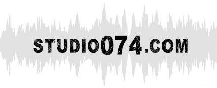 logo studio074 DEF6